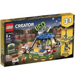 Lego 31095 - Fairground Carousel