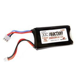 Dynamite DYNB0012 - 7.4v 350mAh 2S LiPo Battery: PH 2.0