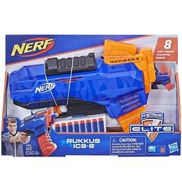 Hasbro Nerf: N-Strike Elite Rukkus ICS-8