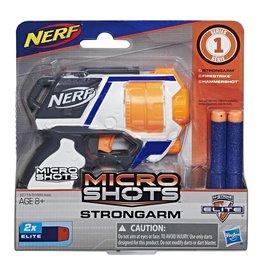 Hasbro Nerf: Micro Shots - Strongarm