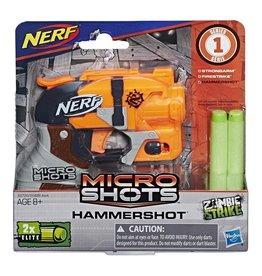 Hasbro Nerf: Micro Shots - Hammershot