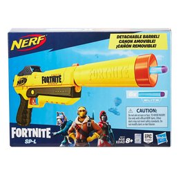 Hasbro Nerf: Fortnite SP L