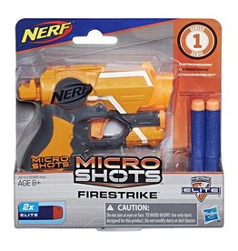Hasbro Nerf: Micro Shots - Firestrike