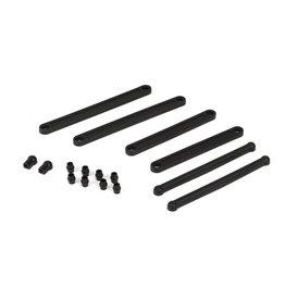 ECX 1046 - Link Set, Plastic: 1/10 2WD Circuit, Ruckus, Torment