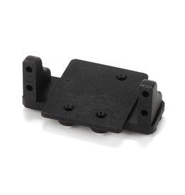 ECX 211009 - Servo Mount: 1/18 4WD Temper