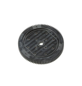 ECX 232032 - Spur Gear 93T 48P: 1/10 2WD Axe MT