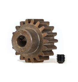 Traxxas 6491X - Pinion Gear 18T (1.0 Metric Pitch)