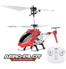 Top Secret Toys Aero-Pilot R/C Helicopter