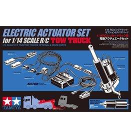 Tamiya 56553 - Electric Actuator Set for 1/14 Tow Truck