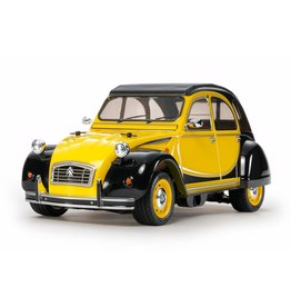 Tamiya 1/10 Citroen 2CV Charleston - M-05 Chassis Kit