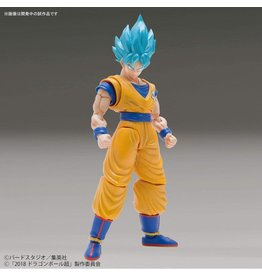 Bandai Super Saiyan God Super Saiyan Son Gokou (Special Color Version)