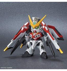 Bandai #17 Phoenix Gundam - SDCS