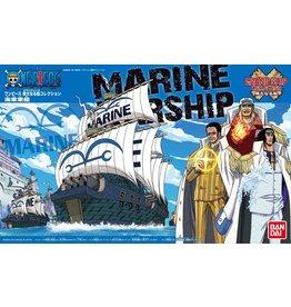 Bandai #07 Marine Ship
