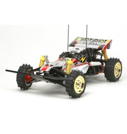 Tamiya 1/10 Super Hotshot 2012 Kit