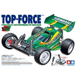 Tamiya 1/10 Top Force Buggy 2017 - Limited Edition Re-Issue Kit