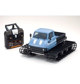 Kyosho 1/12 Trail King - Blue