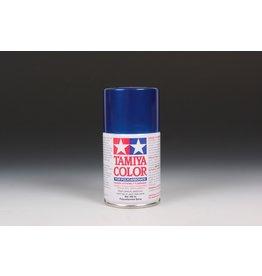 Tamiya PS-59 Dark Metallic Blue 100ml Spray Can