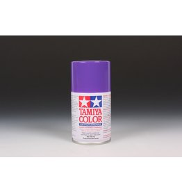 Tamiya PS-10 Purple 100ml Spray Can