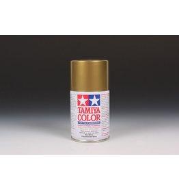 Tamiya PS-13 Gold 100ml Spray Can