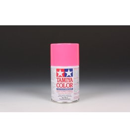 Tamiya PS-29 Fluorescent Pink 100ml Spray Can