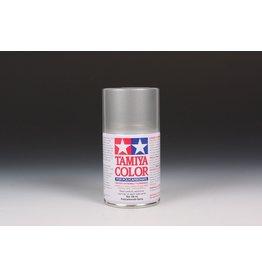Tamiya PS-36 Translucent Silver 100ml Spray Can