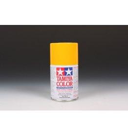 Tamiya PS-19 Camel Yellow 100ml Spray Can