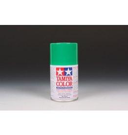 Tamiya PS-25 Bright Green 100ml Spray Can