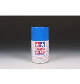 Tamiya PS-30 Brilliant Blue 100ml Spray Can