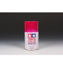 Tamiya PS-40 Translucent Pink 100ml Spray Can