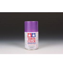 Tamiya PS-46 Iridescent Purple/Green 100ml Spray Can