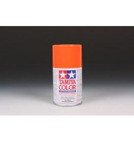 Tamiya PS-7 Orange 100ml Spray Can