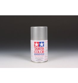 Tamiya PS-41 Bright Silver 100ml Spray Can