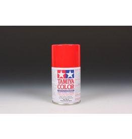 Tamiya PS-34 Bright Red 100ml Spray Can