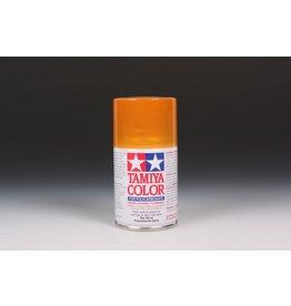 Tamiya PS-43 Translucent Orange 100ml Spray Can