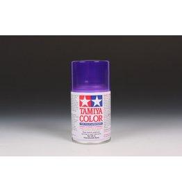 Tamiya PS-45 Translucent Purple 100ml Spray Can
