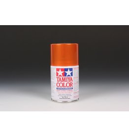 Tamiya PS-61 Metallic Orange 100ml Spray Can