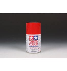 Tamiya PS-60 Mica Red 100ml Spray Can