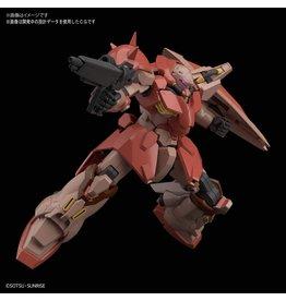 Bandai #233 Me02R-F01 Messer Type F-01