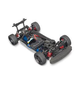 Traxxas 1/10 R6 4-Tec 2.0 VXL AWD Chassis