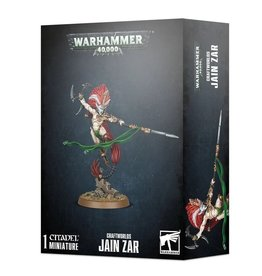 Games Workshop 46-49 - Craftworlds Jain Zar