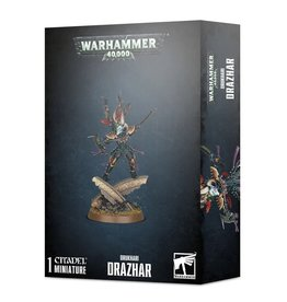 Games Workshop 45-41 - Drukhari Drazhar