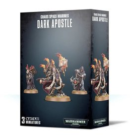 Games Workshop 43-37 - Dark Apostle