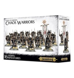 Games Workshop 83-06 - Chaos Warriors