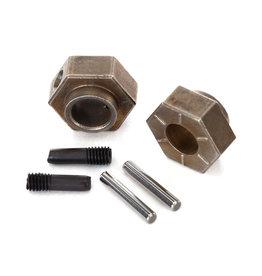 Traxxas 8269 - Wheel Hubs, 12mm Hex (2)