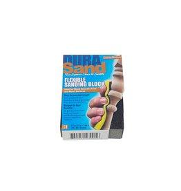 Durasand DSN23001 - Sanding Block 1 Piece, Coarse - 60 Grit