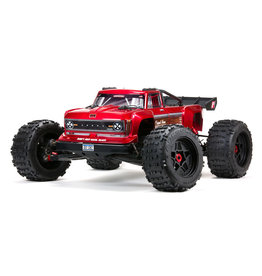 Arrma 1/5 OUTCAST 4x4 8S BLX Brushless Speed Stunt Truck RTR