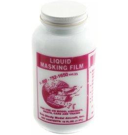 Bob Dively LMF-16 - Liquid Masking Film 16 oz