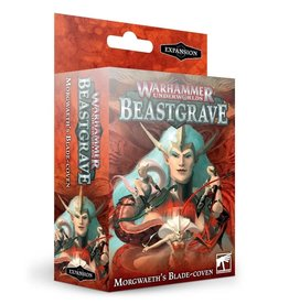 Games Workshop 110-89 - Morgweath's Blade-Coven