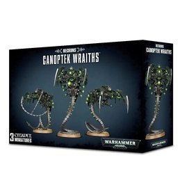 Games Workshop 49-14 - Canoptek Wraiths