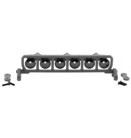 RPM 80922 - Roof Mounted Light Bar Set - Black